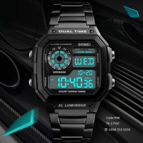 Original SKMEI Watch  950