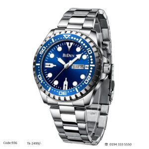 Waterproof Watch Biden 936