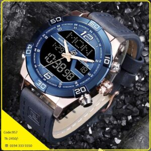 Original Naviforce Watch|957